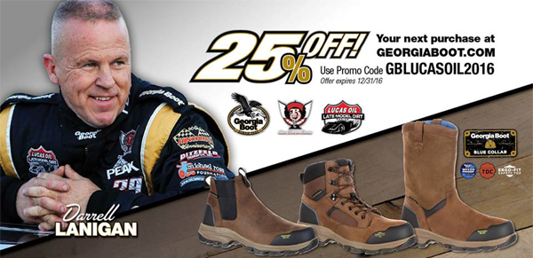 Click to Get Your Georgia Boots!